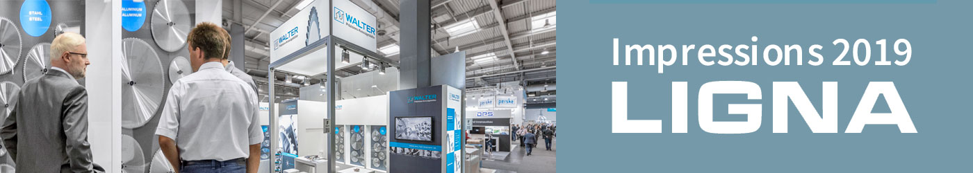 Trade Show Summary: LIGNA 2019