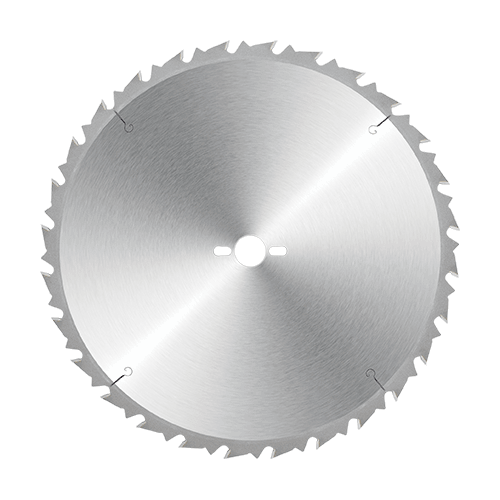 Type 02 – Rip saw blade – Flat top with chip limiter – F-AKB