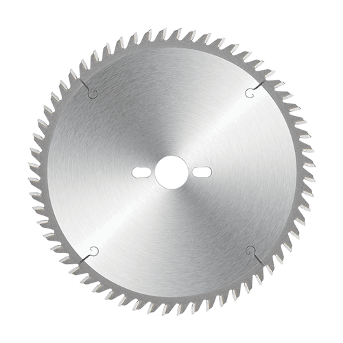 Type 10 – Table saw blade – Alternate top bevel, thin kerf – ATB